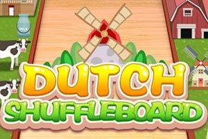play Dutch Shuffleboard