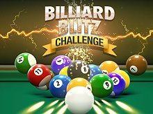 play Billiard Blitz Challenge