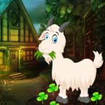 Kiko Goat Rescue game