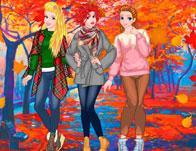 play Fashion Fall Checklist