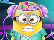 Mini Brain Doctor game