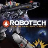 Robotech: The Macross Saga game