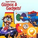 Super Solvers: Gizmos & Gadgets game
