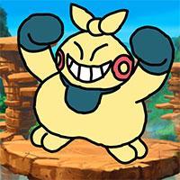 Pokemon Unbound game