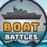 Boat Battles game