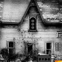 Scary Trapped House Escape game