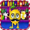 Lemon Juice Factory Chef game