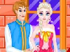 Elsa And Anna Double Date game