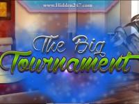 The Big Tournament