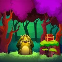play Doomed Forest Escape Mirchigames