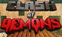 Clash Of Demons game