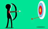 Stickman Archery game
