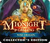 play Midnight Calling: Wise Dragon Collector'S Edition