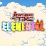 Adventure Time Elemental game