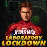 Spider-Man Laboratory Lockdown game