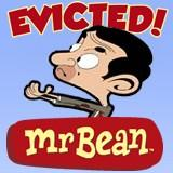 Mr Bean Evicted! game
