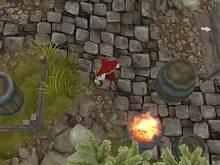 Dragon Slayer Webgl game