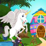 play Pegasus Rescue Escape