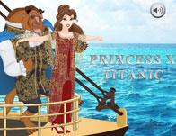 play Princess X Titanic