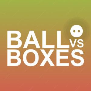 Ball Vs Boxes game