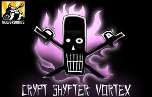 Crypt Shyfter: Vortex game