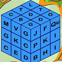 play Word Cube
