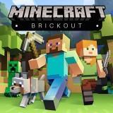 Minecraft Brickout game