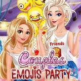 play Couples Emojis Party