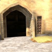 play Arabic-Old-Town-Escape-Episode-1-Mousecity