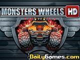 play Monsters Wheels 3