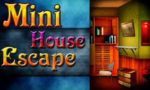 Mini House Escape game