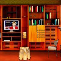 Mini House Escape Top10Newgames game