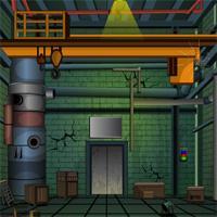 Old Factory Enagames game