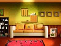 T10G Mini House Escape game