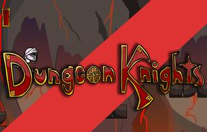 Dungeon Knights game