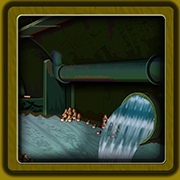 Rescue A Girl In Sewage game