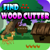 Find Wood Cutter game