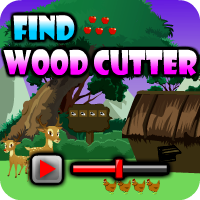 Find Wood Cutter Walkthrough game