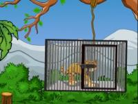 Escape The Forest Tiger game