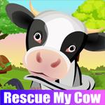 Rescue My Cow Escape 2 game
