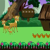 Find Wood Cutter game