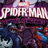 Spider-Man Venom'S Vengeance game