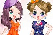 play All About Skirts Iii