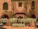 Old City Mansion Escape game