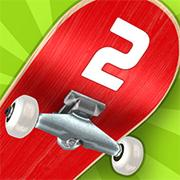 Touchgrind Skate Online game