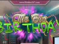 play The Big Birthday