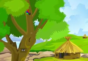 play Cat Forest Escape