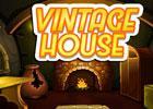 play Vintage House Escape