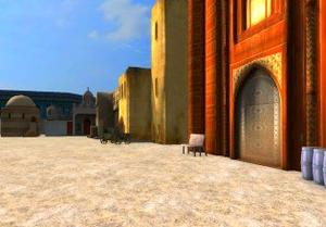 play Arabic Old Town Escape Episode 2