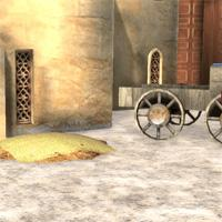 play Arabic Old Town Escape Episode 2 Mousecity